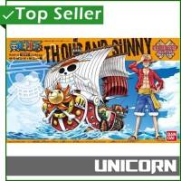 GRAND SHIP COLLECTION THOUSAND SUNNY
