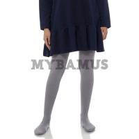 Mybamus Legging Wudhu Alica Dark Gray M11720 R14S6 & R35S7.