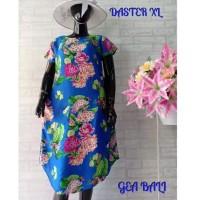 Daster Bali Jumbo XL Mawar Cantik