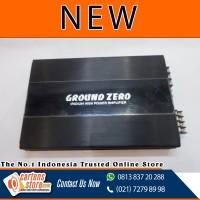 Power Amplifier 4 Channel Ground Zero GZIA 4.115 ( New )