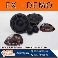Speaker 2 way Morel Hybrid Ovation ( Ex - Demo )