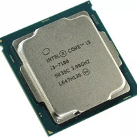 Intel Core i3-7100 3.9Ghz - Cache 3MB [Tray] Socket LGA 1151 Kabylake