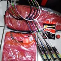 raket badminton LI NING JO JO ORIGINAL