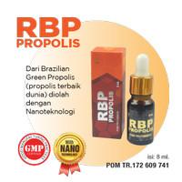 RBP PROPOLIS ORIGINAL 100%