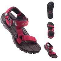 Sandal Gunung Outdor Ontop Seri Matana - RED Original