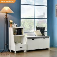 HALUU MEJA NAKAS - Livien Furniture