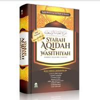 Buku Induk Akidah Islam (Syarah Akidah Wasithiyah) - Darul Haq