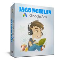 Video Tutorial Cara Beriklan Di Google Ads Series