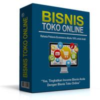 Video Tutorial Membangun Bisnis Toko Online Series