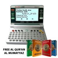 Kamus Bahasa Inggris Indonesia Arab merk Alfalink EI 627A