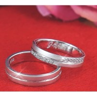 Cincin Kawin | Cincin Nikah | Cincin Tunangan