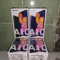 Samsung A10 Resmi BNIB