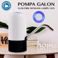 Pompa Galon Elektrik Kabel USB