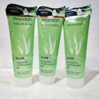 Harga Wardah Hydrating Aloe Vera Katalog.or.id