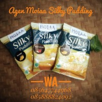 Moiaa Premix Silky Pudding / Puding
