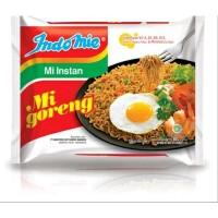 Indomie Goreng Spesial isi 5 pcs
