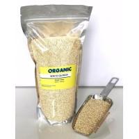 Organic White Quinoa 900 gram
