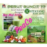 Vitayang Raw Food Ready Stock