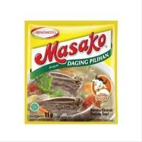 Masako Sapi per 3 renceng - 3 lusin - 36 sachet