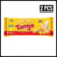 TANGO Wafer Long Keju 130gr - isi 2 pcs