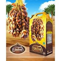 Kurma El Jazirah Tunisia/Kurma Tangkai 500 gram