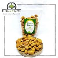 Kacang almond 500 gr