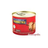 PRONAS Corned Beef KORNETKU 200g