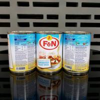 FN SUSU EVAPORASI EVAPORATED MILK F&N