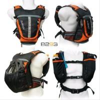 Tassepeda Hydropack Tas Helm Sepeda Trail Bag Tas Ransel Sepeda