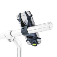 Holder HP Sepeda Flexo Grip - Black