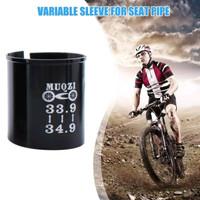 Adaptor Converter Seatpost Dari 33.9 Ke 34.9 mm - Adaptor Seatpost