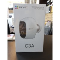Camera EZ VIZ C3A