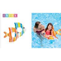 INTEX FISH SWIM RING/PELAMPUNG