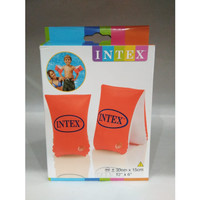INTEX DELUXE ARM BANDS 6-12TH /PELAMPUNG TANGAN