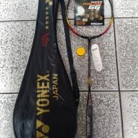 raket badminton YONEX CARBONEX 25 sp