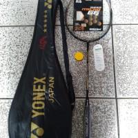 raket badminton YONEX CARBONEX 50