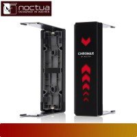 Noctua - NA-HC3 chromax.black.swap Add on heatsink cover for NH-D15(S)
