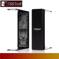 Noctua - NA-HC6 chromax.black / Add on heatsink cover for NH-U14S
