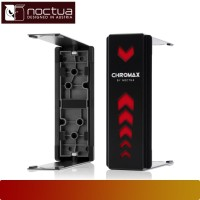 Noctua - NA-HC1 chromax.black.swap / Add on heatsink cover for NH-U12S