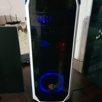 PC Rakitan Gaming Ryzen 5 16GB Ram RX 580 4GB