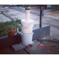 Komposter Ember Tumpuk v0.3