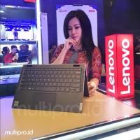 Terbaru Laptop Lenovo YOGA C640-13IML i5-10210U 8GB 512G M.2 PCIE SSD