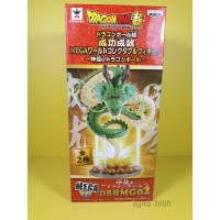 Action Figure Dragon Ball Super Shenron WCF MEGA Dragon Balls ORI
