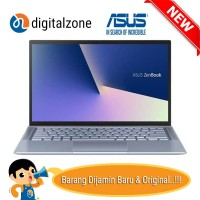 "ASUS ZENBOOK UM431DA-AM701T - RYZEN 7-3700U 8GB 512GB WIN10 14""FHD"