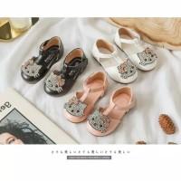 Flat Shoes Anak Hello Kitty