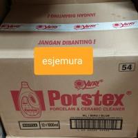 Porstex Biru 1 Liter perdus