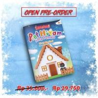 Buku Cerita Anak Natal: Piet Hitam yang Pemalu