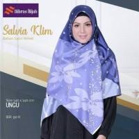 Nibras Hijab Salvia Klim