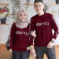 Deenay Couple