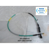 TATA MOTORS SUPER ACE ASSY CABLE SHIFTER 285126800155